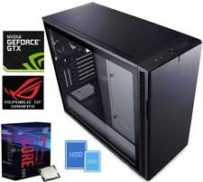 PC Gaming PRO3 GTX i7-8700 3.2GHz/12MB(6CORE)/LIQUID+32GB+(5.0TB)1.0TB SSD M.2+4