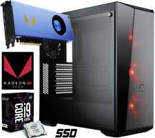 PC Gaming PRO2 RX Intel Core i9-7900X 3.3GHz(10CORE)+32GB+(500GB)M.2 SSD+RADEON