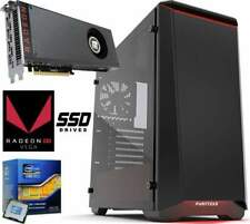 PC Gaming PRO2 RX Intel Core i7-7700K 4.20GHz+32GB+500SSD/M.2+AMD RADEON RX VEGA