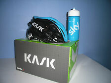 KASK TEAM SKY MOJITO HELMET with FreeTEAM SKY BOTTLE