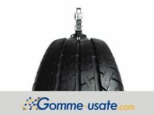 Gomme Usate Runway 225/70 R15C 112/110R 8PR Enduro 616 M+S (100%) pneumatici usa