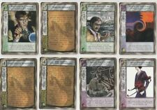 Mythos CCG - RARES Cards (Limited) Part 2/2 ENGLISH / HP Lovecraft