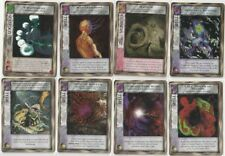 Mythos CCG - RARES Cards (Cthulhu Rising) ENGLISH / HP Lovecraft