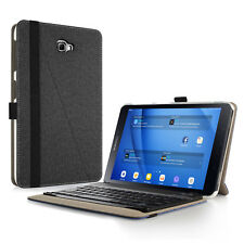 Bluetooth Keyboard Case Stand Cover For Samsung Galaxy Tab A 10.1 T580/T585