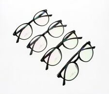 Unisex TR90 Retro Classic Oval Reader Reading Glasses +1.00 +2.00 +3.0 +4.0 New