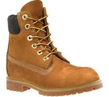 "NEW TIMBERLAND WOMENS EARTHKEEPERS 6"" PREMIUM BOOT"