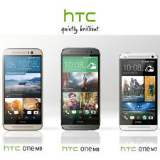 HTC One M7, M8,M8s, M9, M9+,  16GB-32GB, Smartphone, Various Colours