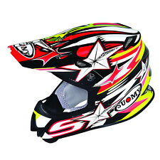CASQUE CROSS SUOMY MR JUMP BULLET TAILLE XS < XXL
