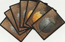 Warcry Warhammer CCG - Uncommons Cards (Harbingers of War) FRANCAIS Part 2/2