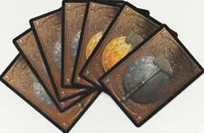 Warcry Warhammer CCG - Uncommons Cards (Harbingers of War) FRANCAIS Part 1/2