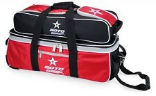 Roto Grip Bowling 3 Ball Roller Tote Tasche