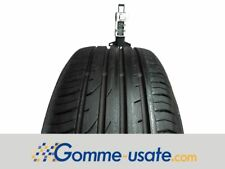 Gomme Usate Continental 215/55 R18 95H ContiPremiumContact 2 (85% 2014) pneumati