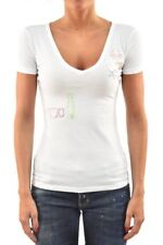 Dsquared2 Women's T-SHIRT Summer C. White - Assorted Sizes