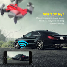 Wifi 6-Axis Foldable L200 RC Quadcopter Remote Control 2MP Helicopter Drone Toys