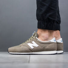 CHAUSSURES HOMMES SNEAKERS NEW BALANCE [U420GRB]