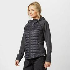 THE NORTH FACE Women's Endeavour Thermoball Jacket black RRP £145 XS-L