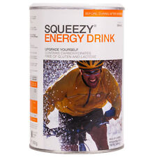 (22,98€/1kg) Squeezy Energy DRINK Dose mit 500g