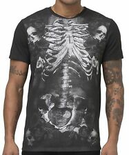 "Religion Clothing MAGLIETTA T-SHIRT UOMO "" Heavenly "" NUOVO"