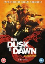 from dusk till dawn Temporada 2 DVD Nuevo DVD (eo51963d)