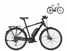 E-Bike Trekking Focus aventura2 Elite 9g 11AH 36V Shimano Altus 9 speed