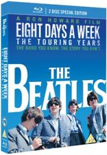 THE BEATLES - Eight Days a Week Touring ANNI - EDIZIONE SPECIALE BLU-RAY NUOVO