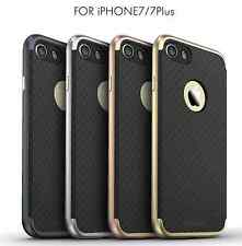 Cover ibrida originale iPaky per iPhone 7 e iPhone 7 Plus. Custodia protettiva.