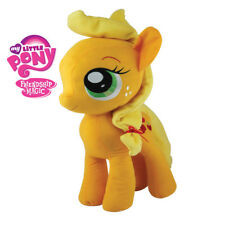 Apple Jack Plush Licensed My Little Pony Character Toy Horse Stuffed Toy 20cm