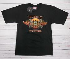 T-shirt Dodge HEMI power con stampa ORIGINALE con cartellino nera M
