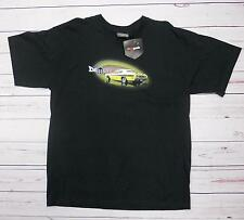 T-shirt Dodge Demon con stampa ORIGINALE con cartellino nera L-XL