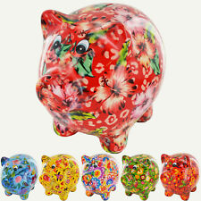 Piggy Bank Money Box by Pomme Pidou BRAND NEW Comes Boxed