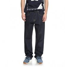 JEANS UOMO DC JEANS WORKER RELAXED SIR INDIGO RINSE
