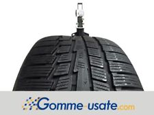 Gomme Usate Nokian 245/45 R17 99V WR G2 RPB XL M+S (65%) pneumatici usati