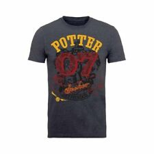 New Official HARRY POTTER - POTTER SEEKER T-Shirt