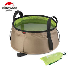 Camping Outdoor Washbasin Sink Water Basin Washbowl Bucket Portable Folding Kit