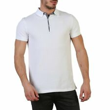 The North Face T0CEV4 White Cotton Polo