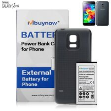 6500mAh Replacement Battery for Samsung Galaxy S5 Mini/G870/SM-G800