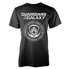 NUOVO Marvel UFFICIALE Guardians of the Galaxy VOL 2 - Sigillo T-Shirt