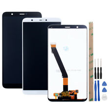 Pantalla completa lcd capacitiva tactil digitalizador Huawei P SMART