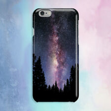 Stars iPhone X Case Nature iPhone 8 Plus Case iPhone 6 7 XS XR Silicone Cover