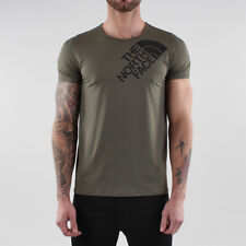 The North Face Hybrid T-shirt - Grape Leaf Green