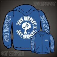 Give Respect To Get Respect (Kapuzenjacke)