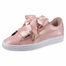 baskets Puma Basket Heart Patent femme baskets temps libre
