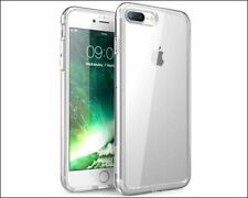 Transparent Soft Silicon TPU Back Cover Case For Iphone 7, iPhone 7 plus