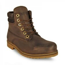 BOTIN CORDON COLLARIN MARRON
