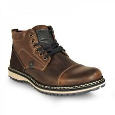 BOTIN CORDON TEXAS MARRON