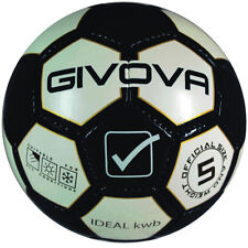 PALLONE IDEAL KWB GIVOVA DA CALCIO E CALCETTO