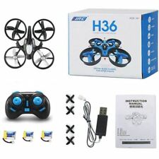 Mini Drone RC Quadcopter Fly Helicopter Blade Inductrix Drones Quadrocopter