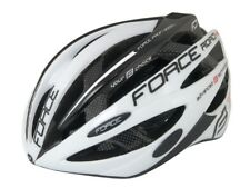 FORCE ROAD PRO Cycling Helmet White