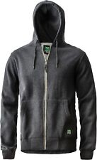 FXD WH Full Zip Hoodie Charcoal (Various Sizes) Men's Work Hooded Jumper