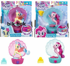 MY LITTLE PONY Pinkie Pie Sea Song /  Princess Skystar Sea Song Figure